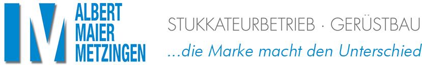 Albert Maier GmbH Logo