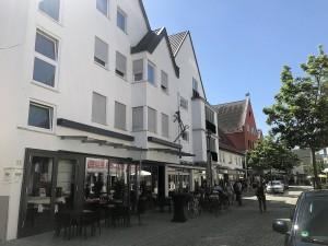 Wohn- und Geschäftshaus in  Metzingen