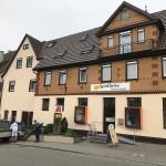 Wohn- und Geschäftshaus in Reutlingen-Mittelstadt